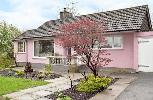 Last Minute Cottages - Inviting Narberth Cottage S79603