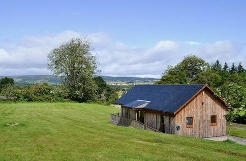 Last Minute Cottages - Stunning Beauly Lodge S79604