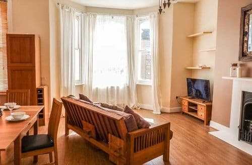 Last Minute Cottages - Superb St Leonards On Sea Apartment S79620