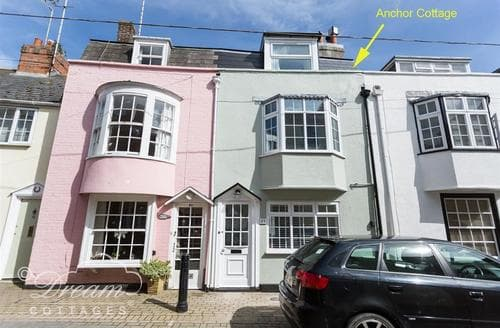 Last Minute Cottages - Captivating Weymouth Cottage S79629