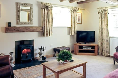 Big Cottages - Adorable Hawkshead House S79670
