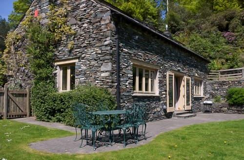 Big Cottages - Splendid Hawkshead Cottage S79673