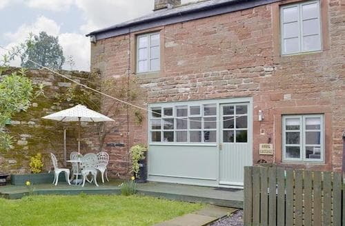 Last Minute Cottages - Superb Alston Cottage S79712
