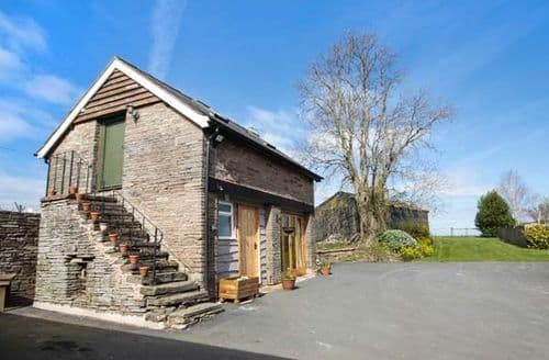 Last Minute Cottages - Cosy Herefordshire Cottage S79736