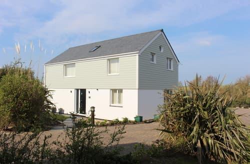 Big Cottages - Beautiful Constantine Bay Cottage S79766