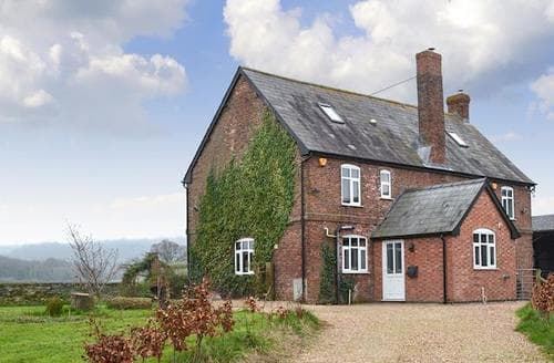 Last Minute Cottages - Beautiful Leominster Cottage S79789
