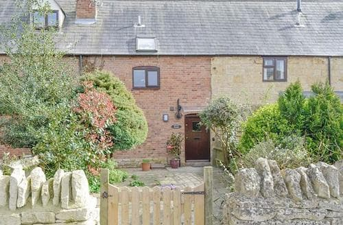 Dog Friendly Cottages - Granary Cottage