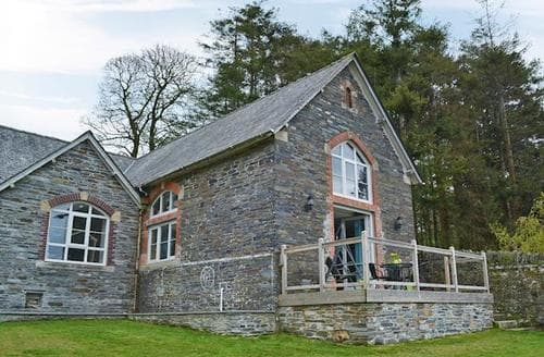 Last Minute Cottages - Exquisite Liskeard Cottage S79926