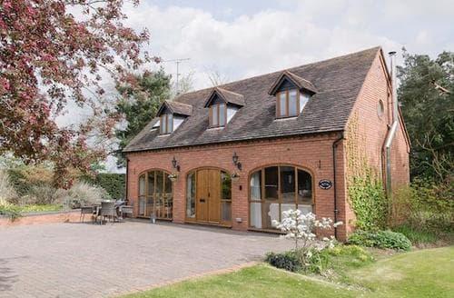 Big Cottages - Beautiful Alcester Cottage S79950