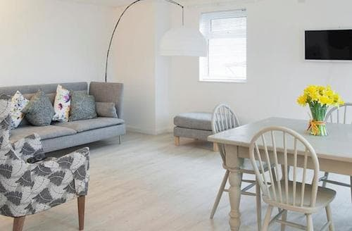 Big Cottages - Cosy Newton Abbot Apartment S79954
