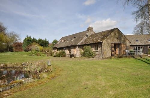 Last Minute Cottages - Beautiful Hereford House S79970