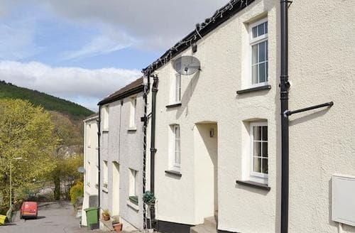 Last Minute Cottages - Cottage Hill