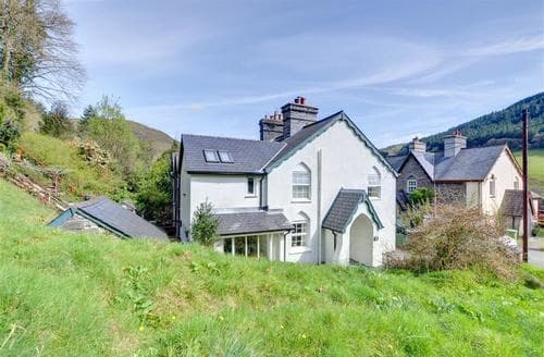 Last Minute Cottages - Oswalds Cottage