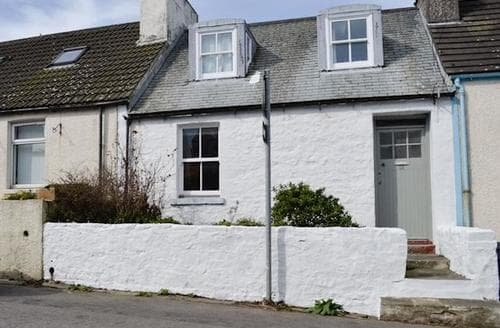 Last Minute Cottages - Charming Stranraer Cottage S80032