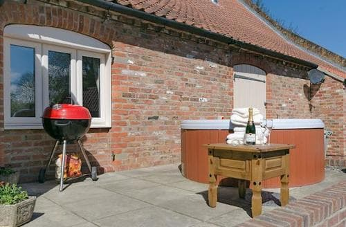 Last Minute Cottages - Tasteful Skegness Cottage S80081