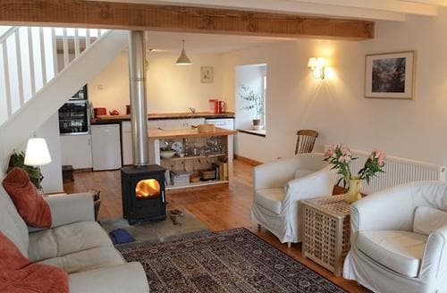 Last Minute Cottages - Cherrytrees Cottage