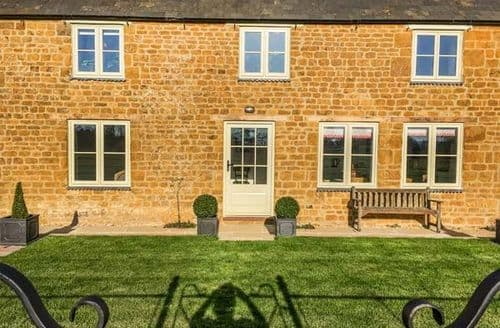 Last Minute Cottages - Wykham Park Farm Cottage