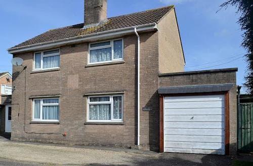 Big Cottages - Lovely Gloucester Cottage S80139