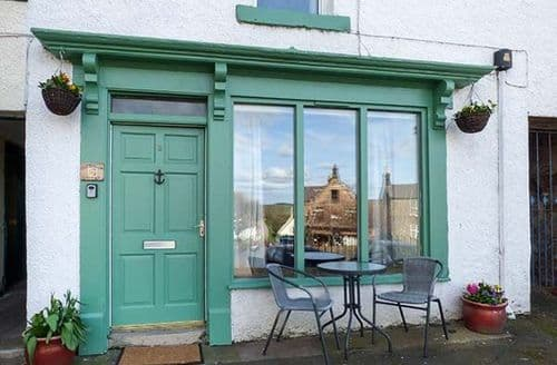 Last Minute Cottages - Buttercup Cottage