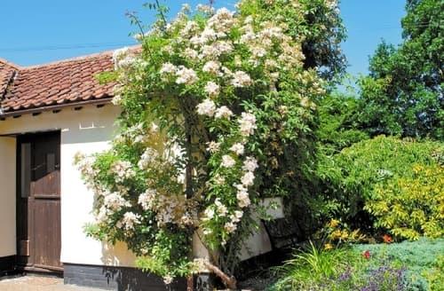Last Minute Cottages - ACORN ANNEXE