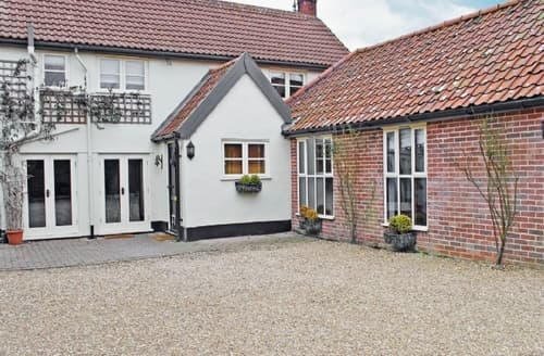Last Minute Cottages - THE OLD POST OFFICE COTTAGE