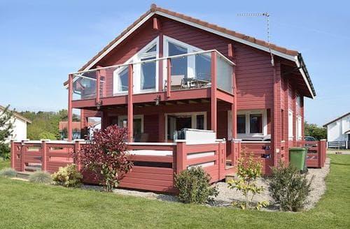 Last Minute Cottages - The Suntrap