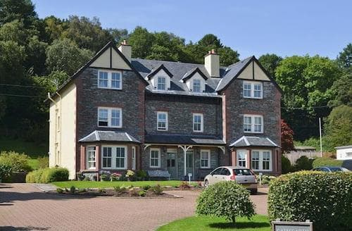 Last Minute Cottages - Superb Braithwaite Apartment S80182