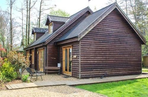 Last Minute Cottages - Lakeland Lodge