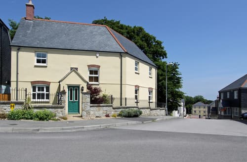 Big Cottages - Exquisite Porthpean Cottage S80224