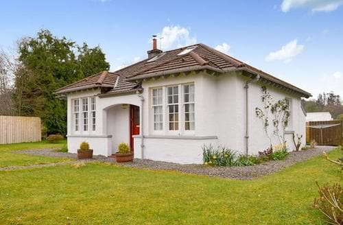 Last Minute Cottages - Cosy Appin Cottage S80269