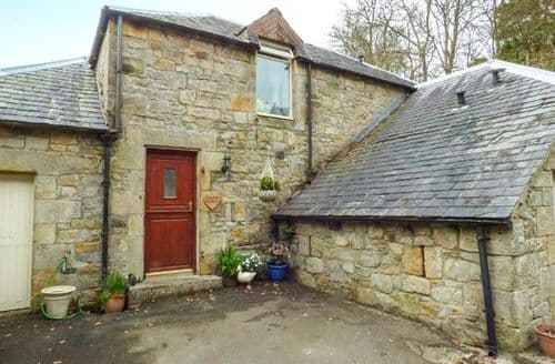 Big Cottages - Gorgeous Northumberland Cottage S80288