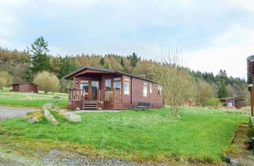 Last Minute Cottages - Attractive Northumberland Lodge S80289