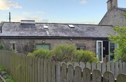 Big Cottages - Inviting Hexham Cottage S80368