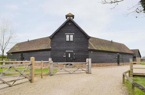 Last Minute Cottages - Gorgeous All Hertfordshire Cottage S80372