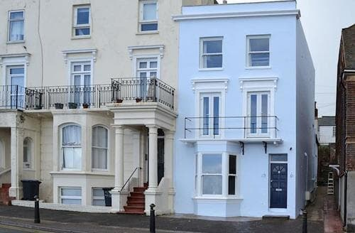 Last Minute Cottages - Stunning Whitstable Cottage S80410