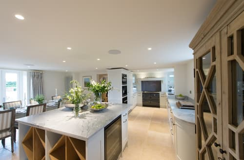 Big Cottages - Cosy Shrewsbury Cottage S80429