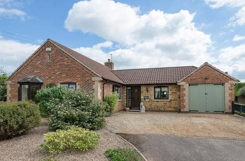 Last Minute Cottages - Tasteful All Leicestershire Cottage S80442