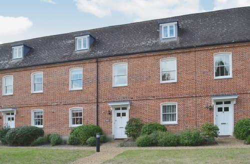 Big Cottages - Cosy Halesworth Cottage S17925