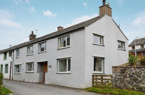 Big Cottages - Attractive Bassenthwaite Cottage S80563