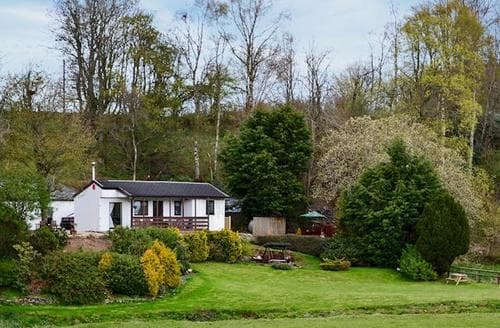 Last Minute Cottages - Exquisite Biggar Cottage S80571