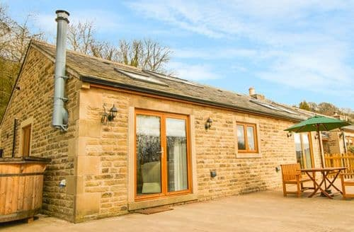 Last Minute Cottages - Lovely Bolsterstone Cottage S80582
