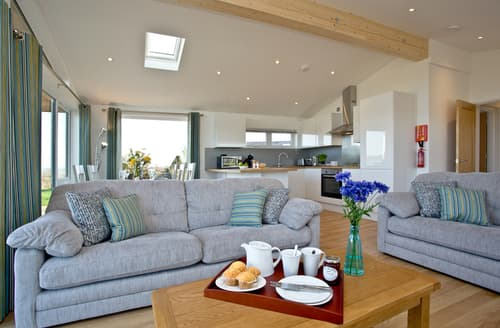 Big Cottages - Excellent Dobwalls Lodge S80642