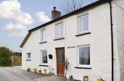 Last Minute Cottages - Tasteful Aberystwyth Cottage S80668