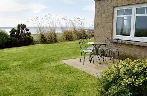 Last Minute Cottages - Attractive Brora Apartment S80720