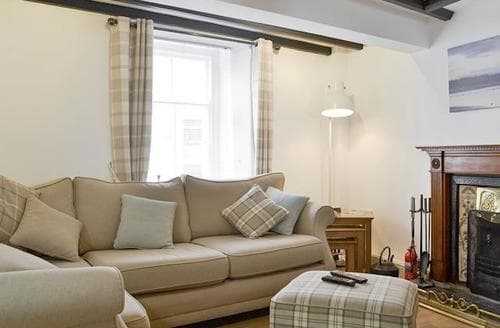 Big Cottages - Superb Beaumaris Cottage S80766