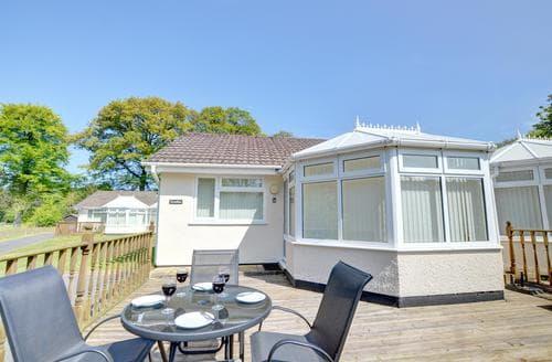 Last Minute Cottages - Attractive Aberaeron Cottage S80814