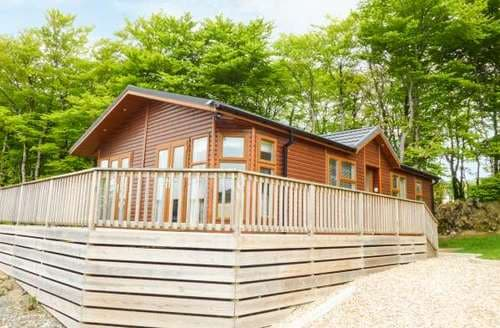 Last Minute Cottages - Lodge 9
