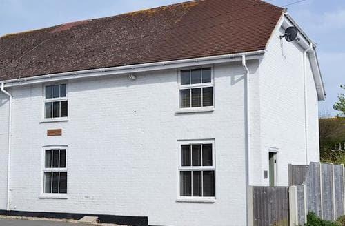 Last Minute Cottages - Splendid Bognor Regis Cottage S80852