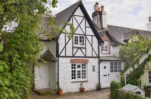 Last Minute Cottages - Exquisite Kingsand And Cawsand Cottage S80859