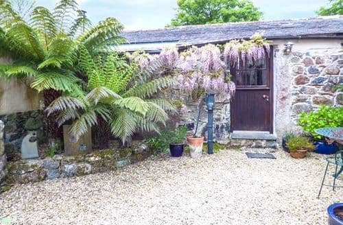 Last Minute Cottages - Mole's Cottage